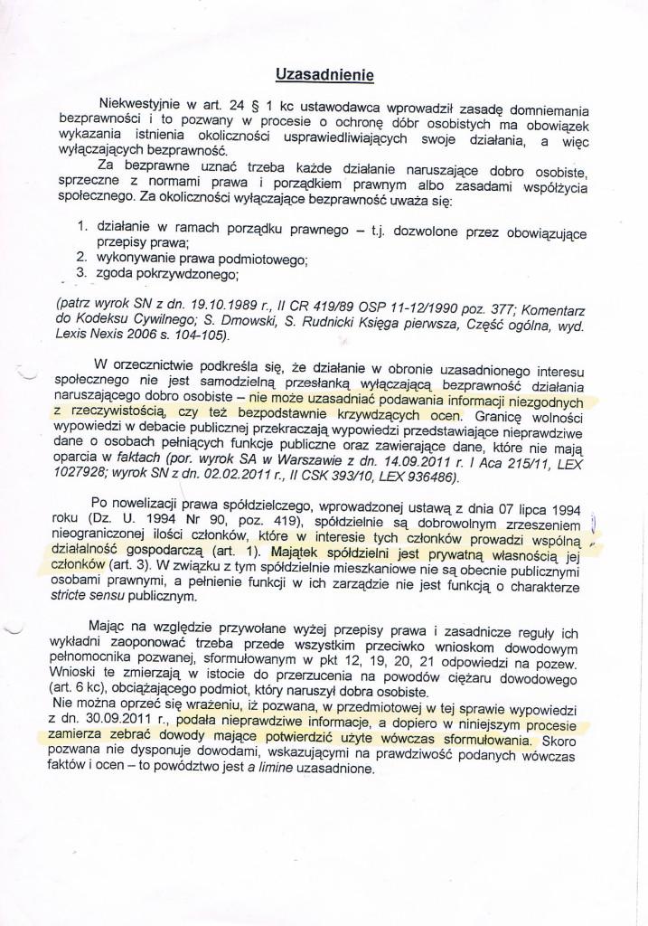 Pismo procesowe Lenczewski 20_11_2012_2