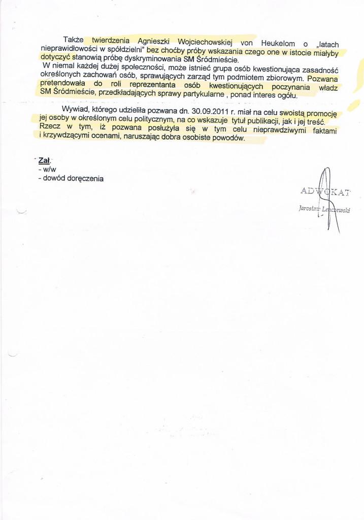 Pismo procesowe Lenczewski 20_11_2012_7
