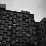 Manhattan  w ciemnościach
