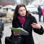 Agnieszka Wojciechowska van Heukelom( ECIO )