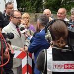 reprezentujący Urząd Miasta Łodzi mec. J.Stasiak