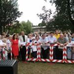 Grzegorz Krautsztsztrung , Marciniak, Przemyslaw Kicwoski radny osiedla