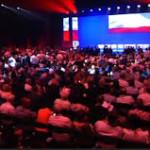 """konwencja Programowa """"Myśląc Polska """"3-5 VI 2015 Katowice"""