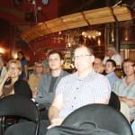 Zasłuchana publiczność