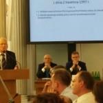 Kornel Morawiecki- przesłanie do uczestników konferencji