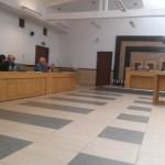sala sędzia