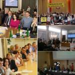 Walka o prawa innych wymaga od Agnieszki częstego udziału w debatach na ważne tematy społeczne