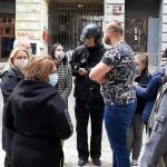 Kolejna interwencja społeczniczki Agnieszki Wojciechowskiej van Heukelom i mediów