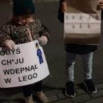 strajk kobiet dzieci